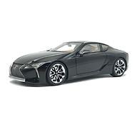 Xe Mô Hình Lexus Lc500 Autoart - 78849 (Đen) thumbnail