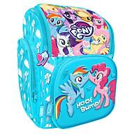 Balo Học Sinh Clever Hippo Fancy My Little Pony Cô Nàng Cá Tính BP1204 thumbnail