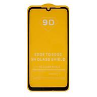 Miếng dán cường lực Xiaomi Redmi Not 7 Full keo tràn viền - Chính Hãng thumbnail