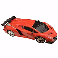 Siêu xe ô tô đồ chơi điều khiển từ xa thumbnail