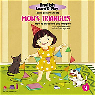 English Learn & Play 4_Mon s Triangles_How To Associate And Imagine thumbnail