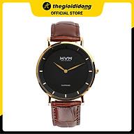 Đồng hồ Nam MVW ML010-01 - Hàng chính hãng thumbnail