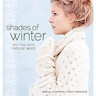 Shades of Winter Knitting with Natural Wool thumbnail