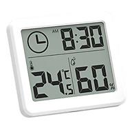 Đồng hồ đo nhiệt độ, độ ẩm mini Siêu Mỏng PD-WDJ-01 thumbnail