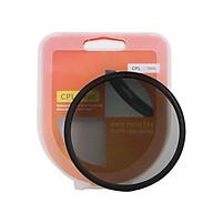 Kính lọc phân cực CPL (FILTER CPL) trợ thủ chụp ảnh phong cảnh thumbnail