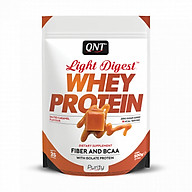 LIGHT DIGEST WHEY PROTEIN SALTED CARAMEL 500 G thumbnail