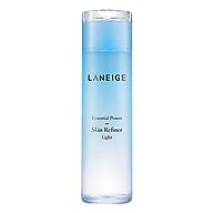 Sữa Dưỡng LANEIGE Essential Power Skin Refiner thumbnail