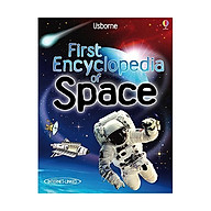 First Encyclopedia Of Space thumbnail
