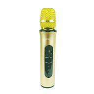 Micro không dây bluetooth karaoke bền tốt - Hàng Chính Hãng PKCB thumbnail
