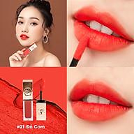 Son Môi Mini Garden Roses Matte Lipstick Version 2019 6ML PV993 thumbnail