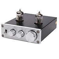 Amply đèn điện tử TUBE 03 Âm thanh HIFI Preamplifier Bile 6J1 thumbnail