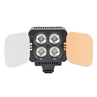 Đèn LED Quay Phim Zifon T4 - Hàng Chính Hãng thumbnail
