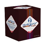 Cà phê giảm cân MediQueen - chính hãng - An toàn cho người dùng - không tác dụng phụ - hộp 15 gói thumbnail