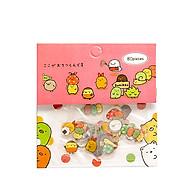 Sticker dán trang trí (80 miếng dán) các loại thumbnail