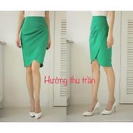 Chân váy ôm công sở đẹp trẻ trung thumbnail