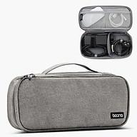 Túi đựng dây sạc củ sạc chuột máy tính, tai nghe và phụ kiện công nghệ Baona -Hàng nhập khẩu thumbnail