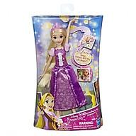 Công chúa Rapunzel biết hát DISNEY PRINCESS E3149 E3046 thumbnail