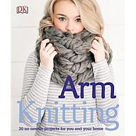Arm Knitting thumbnail