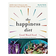 The Happiness Diet thumbnail