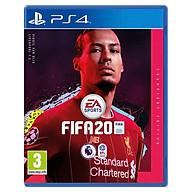 Game Ps4 FIFA 20 Champions Edition PS4-Hàng Nhập Khẩu thumbnail