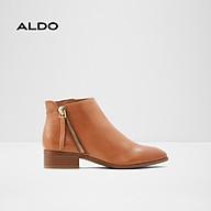 Giày boots nữ cổ ngắn ALDO RERAVIA thumbnail