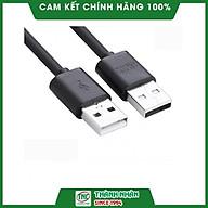 Cáp 2 đầu USB 2.0 Ugreen 10309-Hàng chính hãng. thumbnail