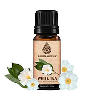 Tinh Dầu Trà Trắng Aroma Works Essential Oils White Tea thumbnail