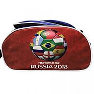 Túi đựng giày thể thao 2 ngăn 3D World Cup 2018 - Màu Ngẫu Nhiên thumbnail