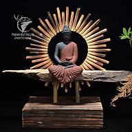 Tượng Phật Thái Lan, Thích Ca, A Di Đà , Tượng Thờ Cúng Trang Trí Tiểu Cảnh thumbnail