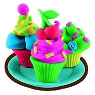 Tháp Bánh Kem Sắc Màu Play-Doh B9741 thumbnail