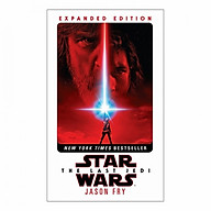 Star Wars The Last Jedi Expanded Edition thumbnail