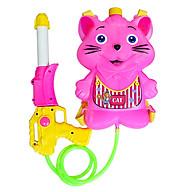 Đồ Chơi Phun Nước Mèo Con - M1809-BB93 thumbnail