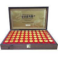 An Cung Ngưu Hoàng Hoàn Bổ Não Hộp Gỗ 60 Viên (Hàn Quốc) thumbnail