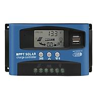 Điều khiển sạc năng lượng mặt trời 30A, 60A, 100A chất lượng cao thumbnail