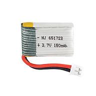 Pin flycam mini lithium 3.7V 150mAh thumbnail