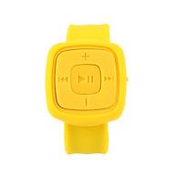 Vòng Tay Máy Nghe Nhạc MP3 USB Không Màn Hình thumbnail