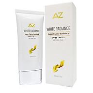 Kem Chống Nắng Sáng Da CC Cream AZ White Sunblock SPF 50 - PA +++ 50ml thumbnail