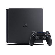 Bộ Máy Chơi Game Playstation 4 Slim 500GB - Hàng Chính Hãng thumbnail