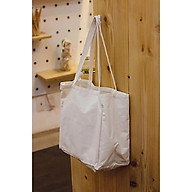 Túi vải túi tote Ba Gang - Chât Liệu Vải Canvas - A Little Bit thumbnail