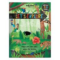 Let S Explore Jungle thumbnail