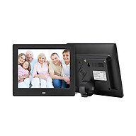 Khung Ảnh Kỹ Thuật Số Digital Frame 8 inch - Giao màu ngẫu nhiên thumbnail