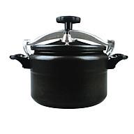 Nồi áp suất đun ga đáy từ 4L size 20cm AG197 dùng được trên cả bếp từ và các bếp khác, màu ngẫu nhiên-hàng chính hãng thumbnail