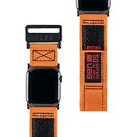 Dây Đeo Thay Thế Cho Apple Watch UAG Series Active (Chất Liệu Dù) - Hàng Chính Hãng thumbnail