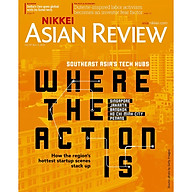 Nikkei Asian Review Where The Action Is - 42 thumbnail