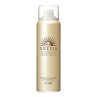 Kem chống nắng dưỡng da dạng xịt bảo vệ hoàn hảo Anessa Perfect UV Sunscreen Skincare Spray 60g thumbnail