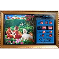 Đồng hồ lịch vạn niên Cát Tường 55108 thumbnail