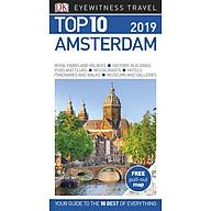 DK Eyewitness Top 10 Amsterdam thumbnail