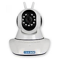 Camera Yoosee Wifi 2 râu 2.0 - Hàng Chính Hãng thumbnail