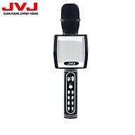 Micro Không Dây JVJ YS91 Karaoke Bluetooth - Hàng Chính hãng thumbnail