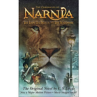 Chronicles Of Narnia 2 The Lion, The Witch And The Wardrobe (Movie Tie-In Edition) thumbnail